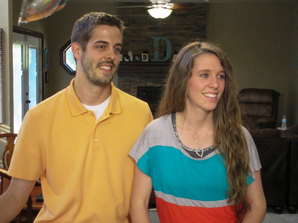 Jill Duggar Reveals Whether She's Back in Touch With the Duggars After Sex Abuse Scandal