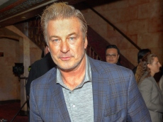 Alec Baldwin's Alleged Parking Lot Punch Is Going to Trial