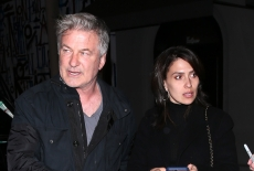 Alec Baldwin Goes Off on Trolls Questioning Age Difference Between His Newborn & 6-Month-Old