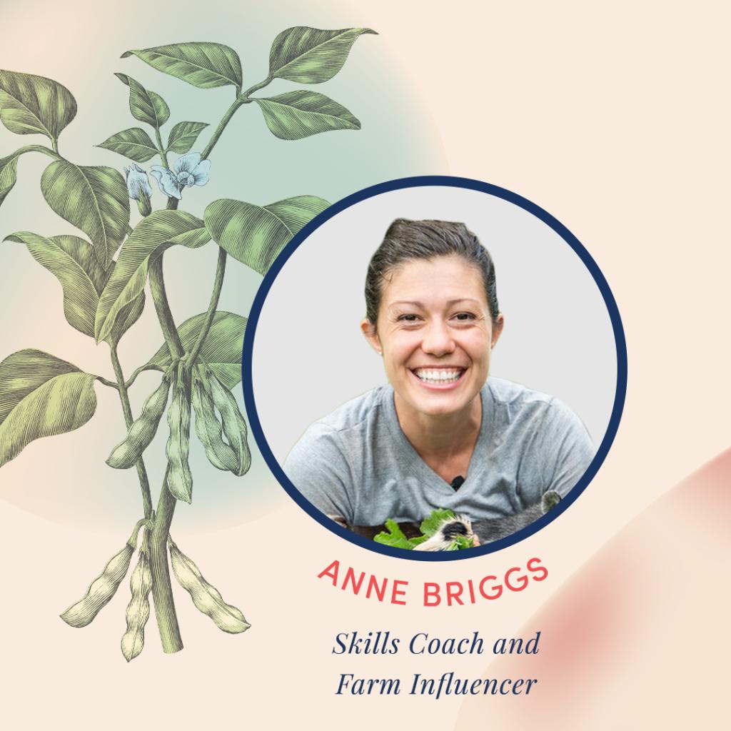 Speaker image Anne Briggs