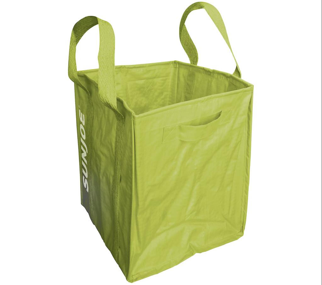 Sun Joe Debris Bag