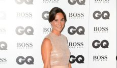 How Pippa Middleton Prioritized Safety & 'Confidence' In Her Pregnancy Workouts