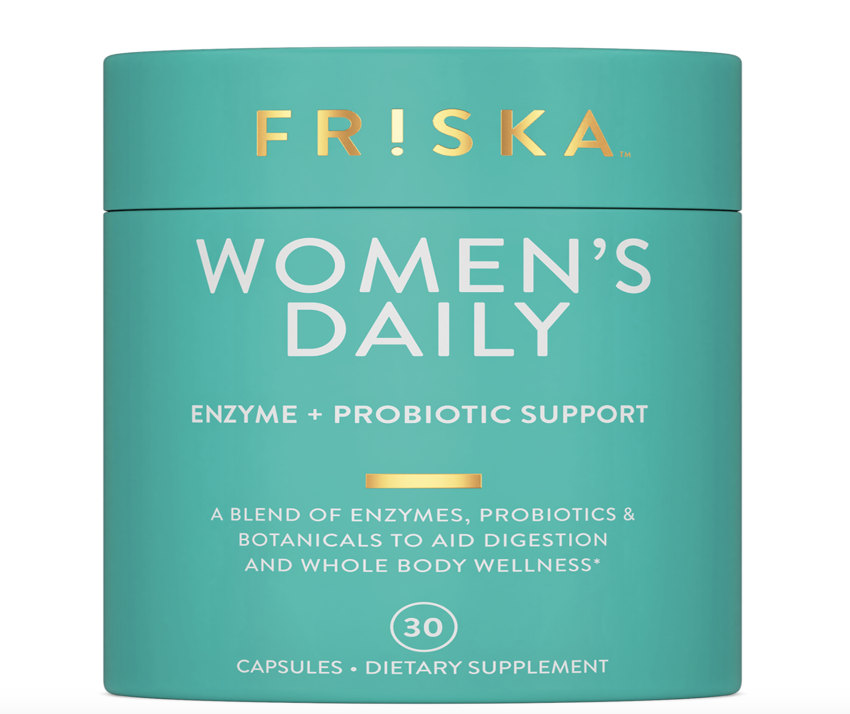 Friska vitamins