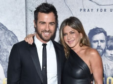 Justin Theroux & Jennifer Aniston Didn't Break Up For the Reason We Thought They Did