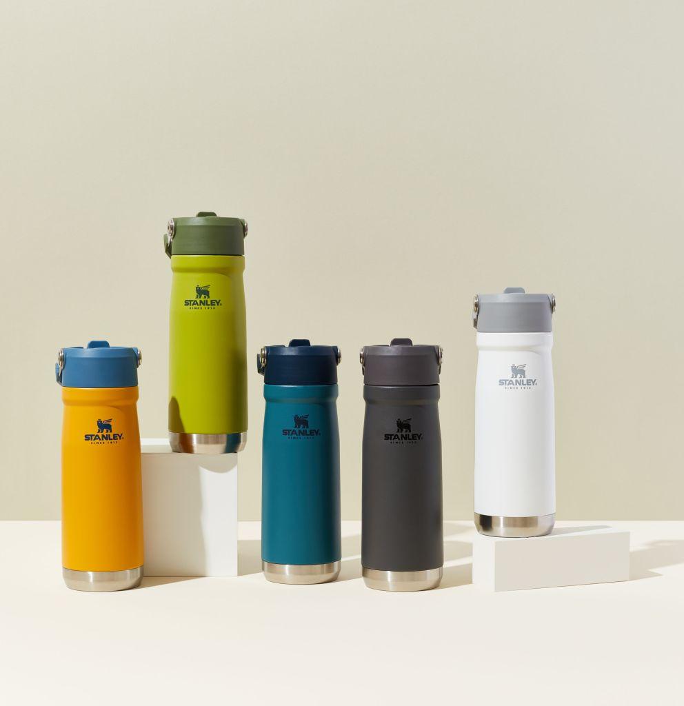 Stanley water bottles