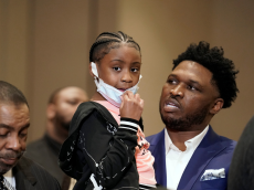 7-Year-Old Gianna Floyd Saw Her Father's Killer Held Accountable on Tuesday