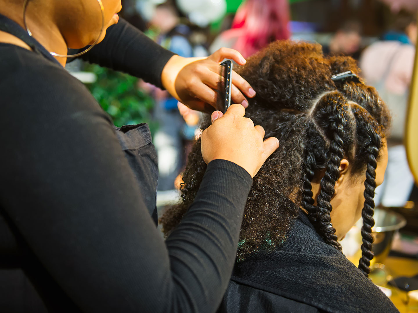 Texas Boy Suspended for Wearing Hair in Braids – SheKnows