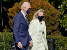 President Joe Biden's History of Loss May Mean He Takes Jill Biden to Every Medical Procedure