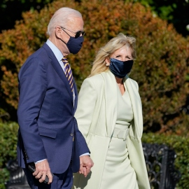 President Joe Biden, First Lady Jill