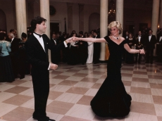 John Travolta's Story of Dancing With Princess Diana Hints She Was Already in Distress