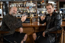 'Men in Kilts' Season Finale: Sam Heughan & Graham McTavish Revisit Famous Battle Shown in 'Outlander'