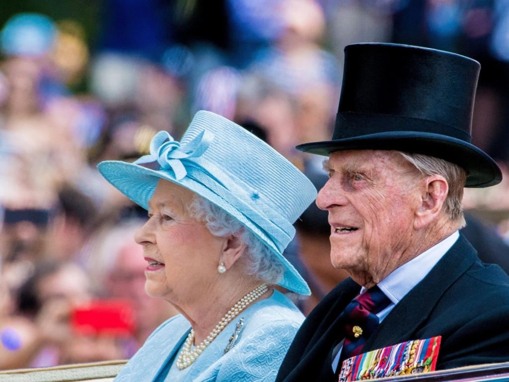 How Prince Philip's Death Was Affected by Coronavirus ...