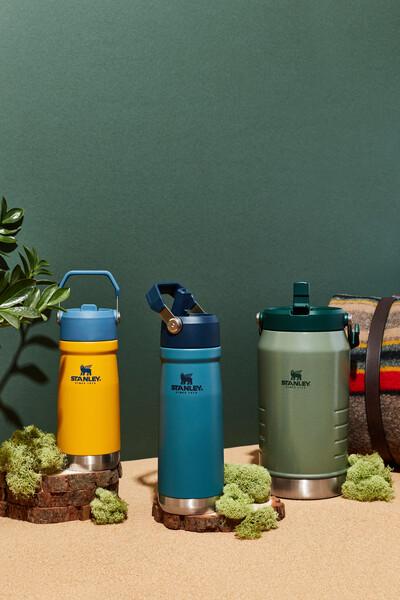 Stanley Jug, water bottle and tumbler