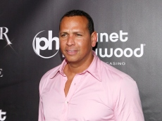 Post-Jennifer Lopez Breakup, Alex Rodriguez Is Praising His Ex-Wife