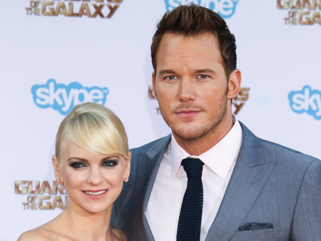 Anna Faris Details Marriage Regrets What Went Wrong With Chris Pratt Sheknows