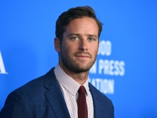 Armie Hammer Got a Message of Support From This A-List Actor Amid Recent Rape Allegations