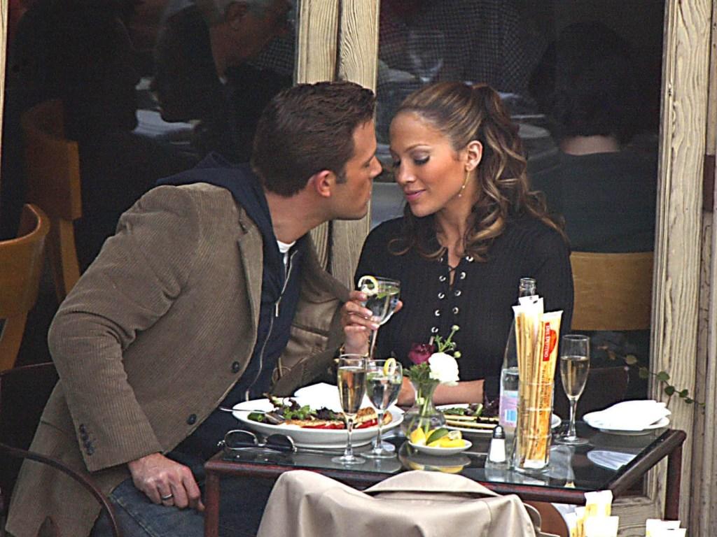 Ben Affleck & Jennifer Lopez's Relationship Timeline ...