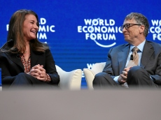 Bill Gates' Ties to Jeffrey Epstein May Have Triggered Wife Melinda to Seek Divorce