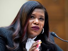 Are We Really Criticizing Rep. Cori Bush for 'Birthing People' Instead of Solving Black Maternal Mortality?