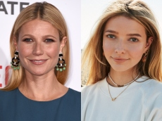 Every Time Gwyneth Paltrow & Daughter Apple Martin Looked Like Twins