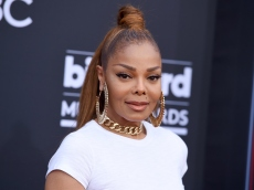 All the Photos Janet Jackson Has Shared of Her Life At Home With Young Son Eissa Al Mana