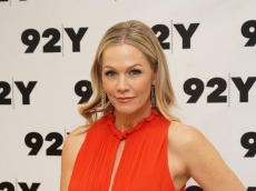 Jennie Garth Says Just 'Breathing the Wrong Way' Could Ruin Her Teen Daughters' Day