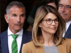 Lori Loughlin and Mossimo Giannulli Are Already Planning Their Next Vacation — But They Need Permission First
