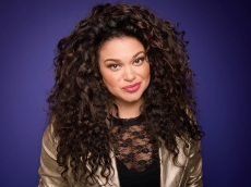 Comedian Michelle Buteau Is Trying to Let Go of the 'Road Rage' of Anxious Parenting