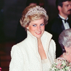 HRH The Princess of Wales, Princess