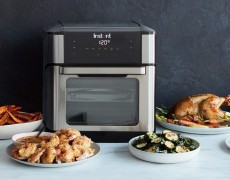 Instant Pot's Air Fryer Oven Is 23% Off As a Post-Prime Day Deal