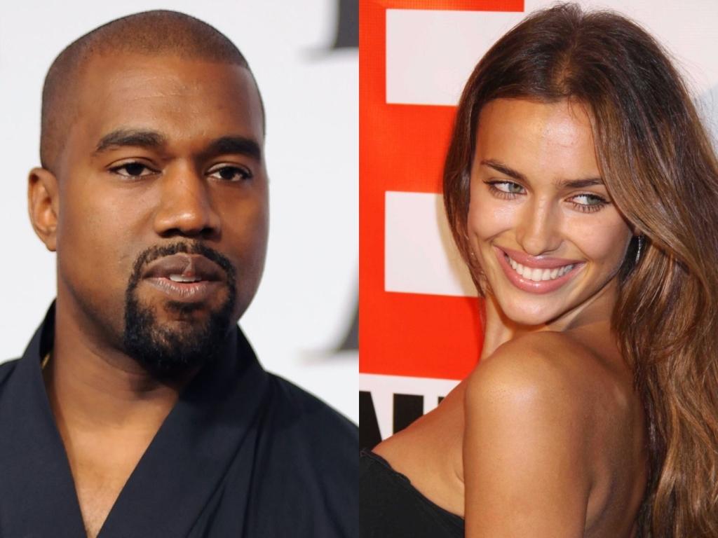 Kanye West's Reported Reasons For Liking Irina Shayk Seem to Hit At Kim Kardashian - SheKnows