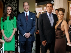 These Celebrity Couples Famously Broke Up & Got Back Together