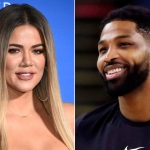 Tristan Thompson and Lamar Odom Are Fighting Over Khloé Kardashian in a Very Public Way