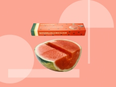 This $11 TikTok-Famous Tool Will Make Cutting Watermelon a Total Cinch This Summer