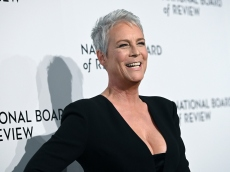 Jamie Lee Curtis Has So Much Pride for Her Trans Child & We Love to See It