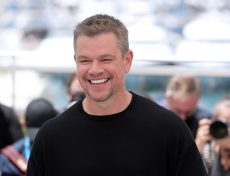 Matt Damon Can't Stop Himself From Bragging About Teen Daughter Isabella in New Interviews