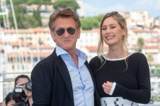 Watch Sean Penn & Daughter Dylan Penn Face Off in Father-Daughter Drama 'Flag Day'