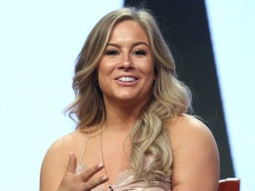 Shawn Johnson East Reveals The Name Of Her Baby Boy & The Special Meaning Behind It