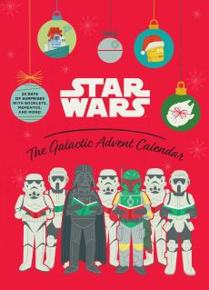 This Jedi-Approved 'Star Wars' Advent Calendar Is Already Available for Pre-Order on Amazon