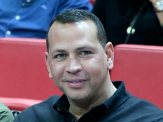 Alex Rodriguez Has Been Taking This Female Friend On a Tour of Jennifer Lopez & Ben Affleck's Vacation Stops