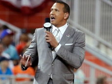 Alex Rodriguez's New Vacation Photos Suggest He's Really Done Trying to Get Jennifer Lopez Back