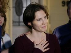Amanda Knox Has Fought For the Rights to Her Story Way Longer Than 'Stillwater'