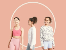 The Back-to-School Clothing That'll Make Girls Feel Confident for a Momentous Return
