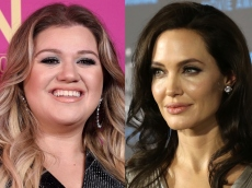 Kelly Clarkson, Angelina Jolie, & More Celebrities Whose Divorces Are Costing Millions