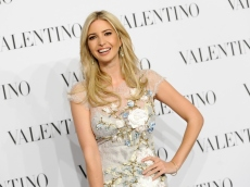 Ivanka Trump's Reported Effect on Donald Trump Is a Father-Daughter Dynamic We Can't Quite Get Behind