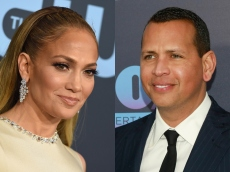Jennifer Lopez & Alex Rodriguez Reportedly Planned the Romantic France Trip She's On With Ben Affleck Now