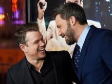 Matt Damon Noticed This Major Difference In Ben Affleck & Jennifer Lopez's Renewed Romance