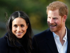 Meghan Markle's Daughter Lilibet Just Unseated Prince Andrew's Place in the Royal Line of Succession