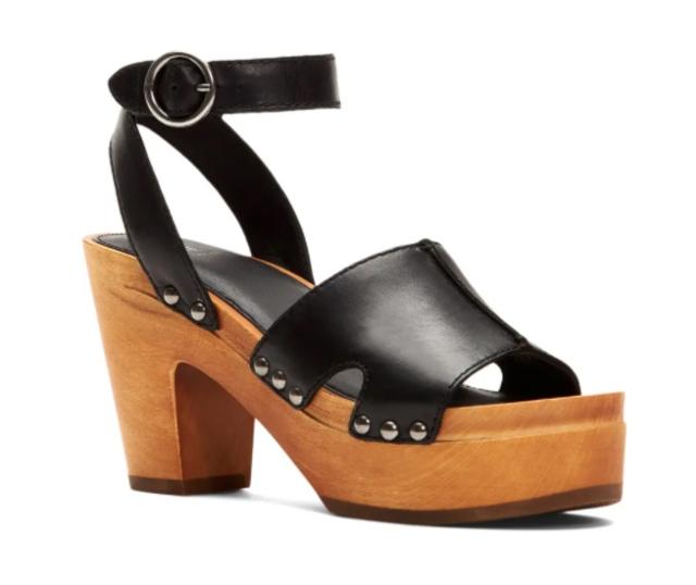 frye Zelda sandal