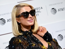Paris Hilton's Secretive Plans For the Next Year Have Nothing to Do With Pregnancy